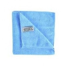 Exel Microfibre Cloths, Blue x 1