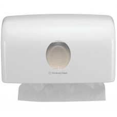 Aquarius C-Fold Small Hand Towel Dispenser