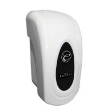 Evolve Refillable Soap 900ml Dispenser