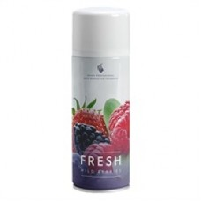 Evans Fresh - Air Freshener Aerosol, Wild Berry 400ml