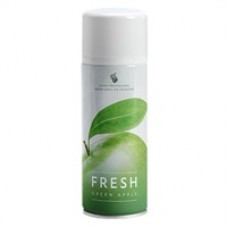 Evans Fresh Air Freshener Aerosol Apple 400ml