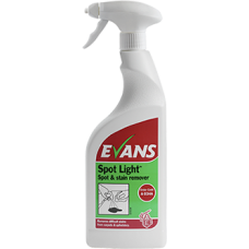 Evans Spot Light - Spot & Stain Remover Trigger 750ml