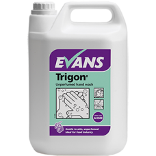 Evans Trigon Unperfumed PH Hand Wash 2x5 litre