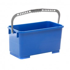 Window Cleaners Bucket 24 litre, Blue