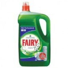 Fairy Washing Liquid Original 5litre