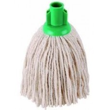 Exel PY Mop Head 250 grm, Green