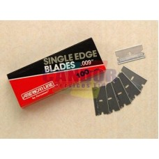 Window Safety Scraper Blades x 100 Blades