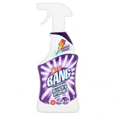 Cillit Bang Power Cleaner Bleach & Hygiene 750ml