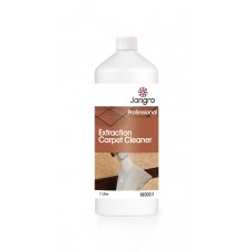 Jangro Extraction Carpet Cleaner (Woolsafe) 1 Litre