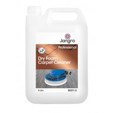 Jangro Dry-Foam Carpet Cleaner (Woolsafe) 5litre