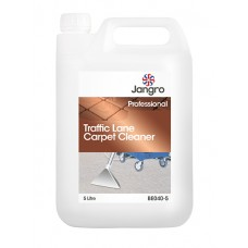Jangro Traffic Lane Carpet Cleaner 5litre