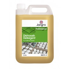 Jangro Dishwash Detergent for Softened Water 5Litre