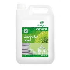 Enviro Washing Up Liquid 5litre