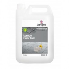 Jangro Lemon Floor Gel 5litre