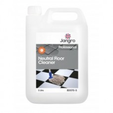 Jangro Neutral Floor Cleaner (Citra) 5 Litre