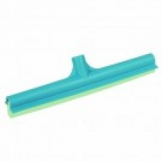 "Hygiene Floor Squeegee 400mm (16""), Blue"