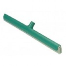 "Hygiene Floor Squeegee 600mm (24""), Green"