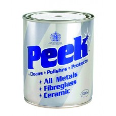 Peek Metal Polish Paste 1000ml