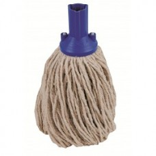 Exel PY Mop Head 250 grm, Blue