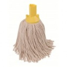 Exel PY Mop Head 250 grm, Yellow
