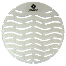 Jangro Urinal Screen Deodoriser, HONEYSUCKLE x 1