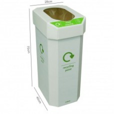 Combin Recycle Bins X 5