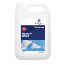Jangro Laundry Liquid Biological 5Litre