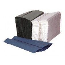 C-Fold Hand Towel 1 ply 2700, Blue