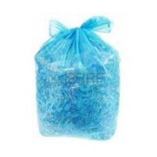 "Blue Sacks 18"" x 29 x 38"" Medium Duty 10KG  X 200"