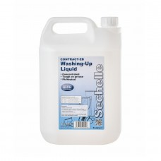 Contract Washing Up Liquid 5litre