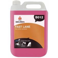 Selden Fast Lane Maintainer 5Litre - B012