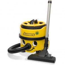 Numatic James Dry Vacuum HI-FLO